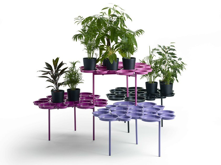 Table GREEN PAD by Offecct