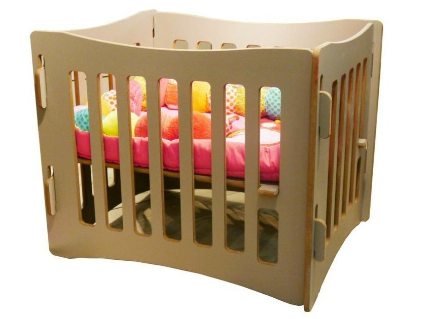 Playpen DAVID | Playpen by Mathy by Bols