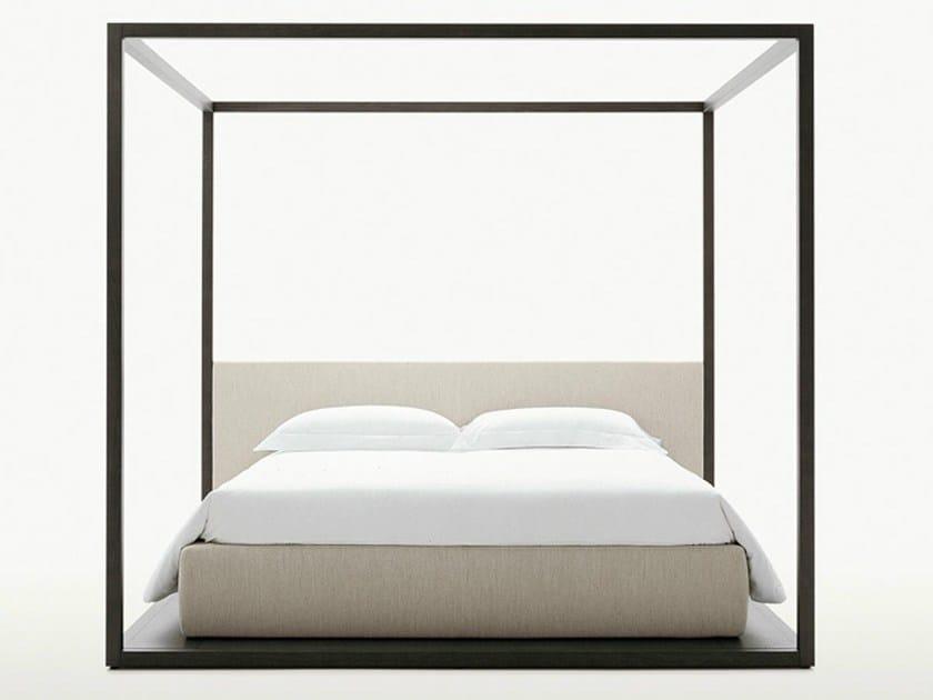 Storage bed ALCOVA by Maxalto