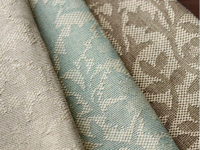 Jacquard fabric MANDALAY by Zimmer + Rohde