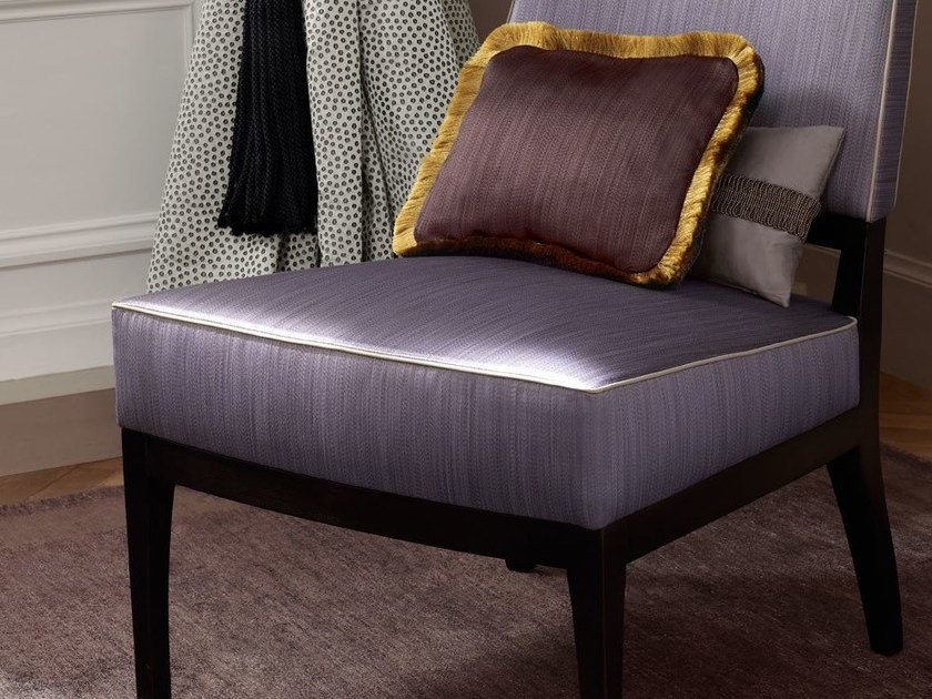 Solid-color upholstery fabric DELIGHT by Zimmer + Rohde