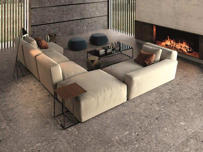 Porcelain stoneware wall/floor tiles FUTURA by Ariana Ceramica