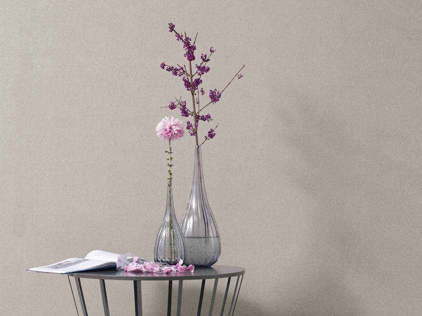 Nonwoven wallpaper GLAZE by Zimmer + Rohde