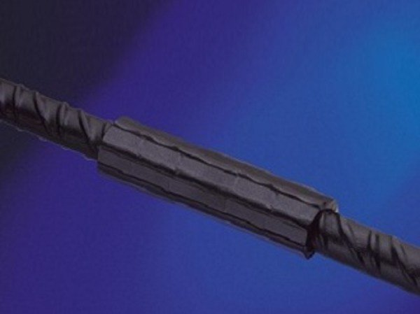 Metal joint for tubular structure BARGRIP GS by CRISBAR