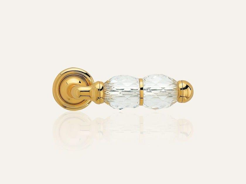 CRYSTAL   Oro zecchino swarovski cristallo