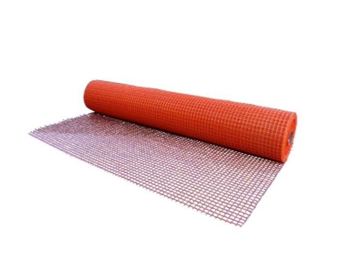Glass-fibre Mesh and reinforcement for plaster and skimming Mesh and reinforcement for plaster and skimming by S.T.S. POLISTIROLI