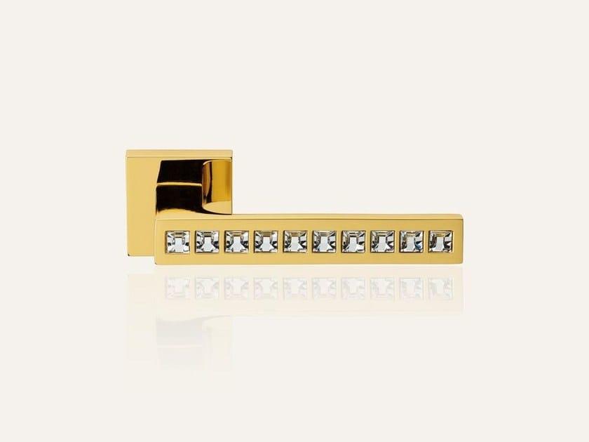 REFLEX | Oro zecchino swarovski cristallo