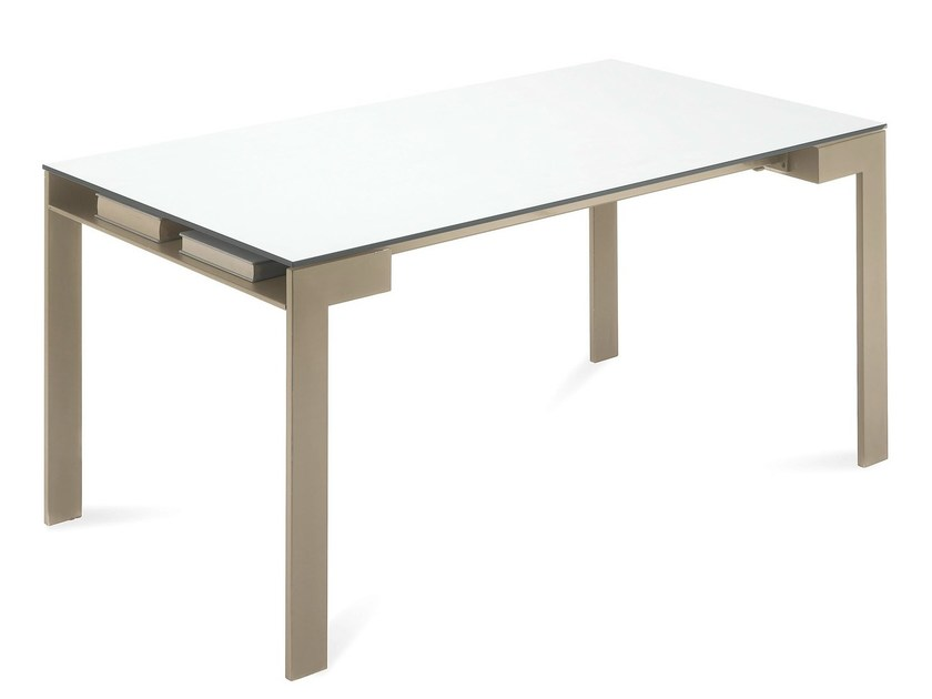 Extending table REPORT by DOMITALIA