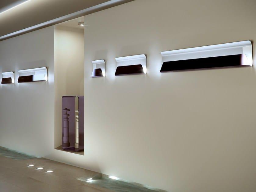 In Ginza Applique Altreforme Alluminio Altreforme Applique In Ginza Alluminio UMSqVzp