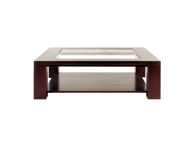 Square coffee table for living room ELEPHANT | Coffee table by Ph Collection