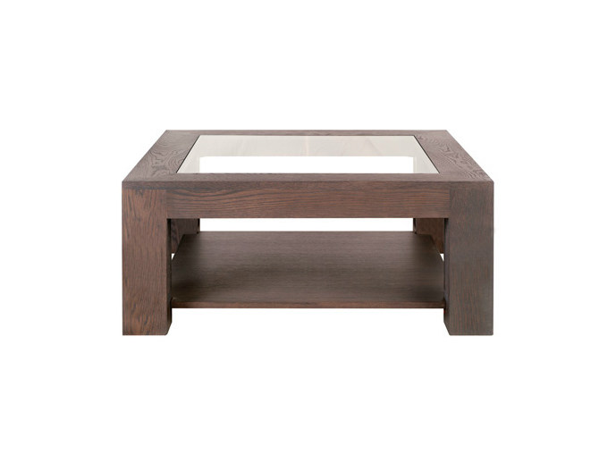 Square coffee table for living room SQUARE   Coffee table by Ph Collection