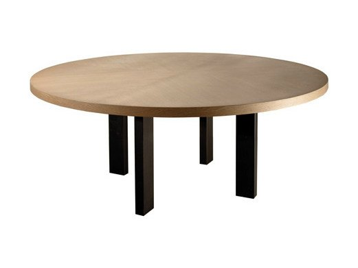 Round dining table LUNA | Table by Ph Collection