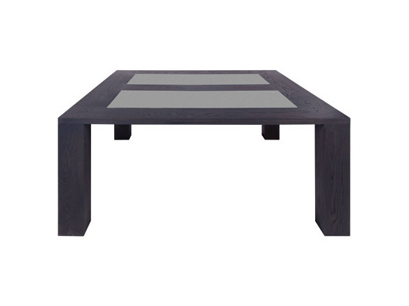 Square dining table ELEPHANT | Table by Ph Collection