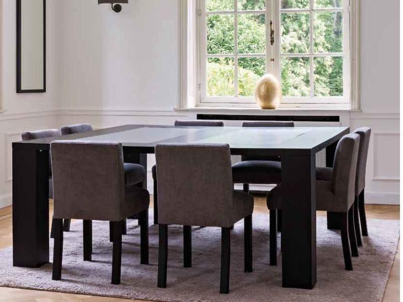 Dimensioni tavolo cucina affordable tavolo allungabile da - Dimensioni tavoli da cucina ...