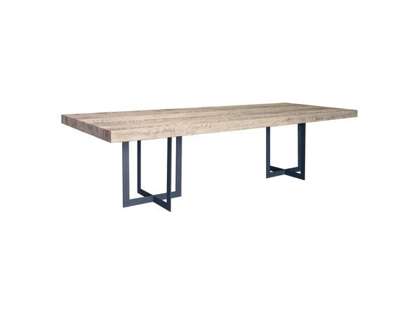 Rectangular dining table MONTANA | Table by Ph Collection