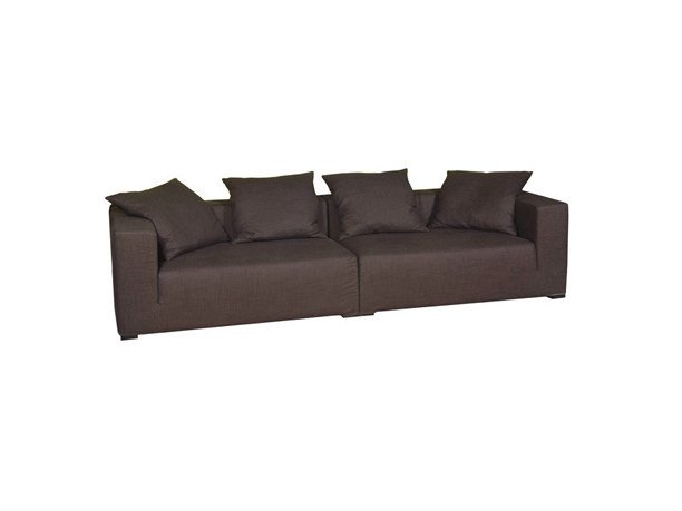Sectional 4 seater sofa VALENCIA | Sofa by Ph Collection