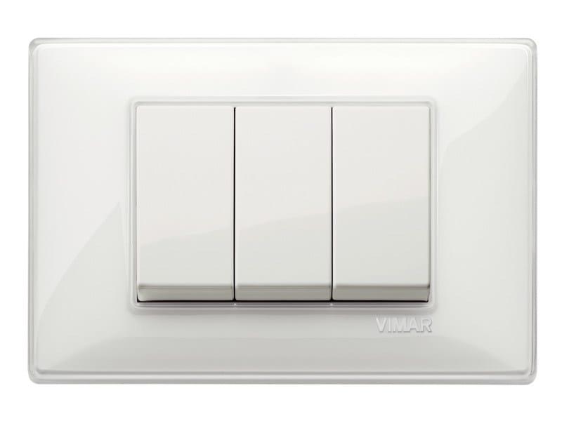 Wiring accessories PLANA by VIMAR