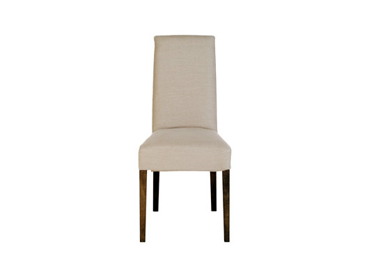 High-back upholstered chair STAN   High-back chair by Ph Collection