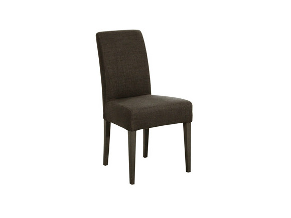 Upholstered chair STAN | Chair by Ph Collection