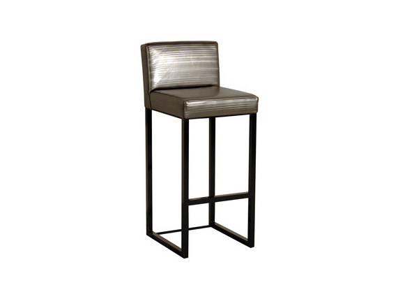 Upholstered stool GALA | Stool by Ph Collection