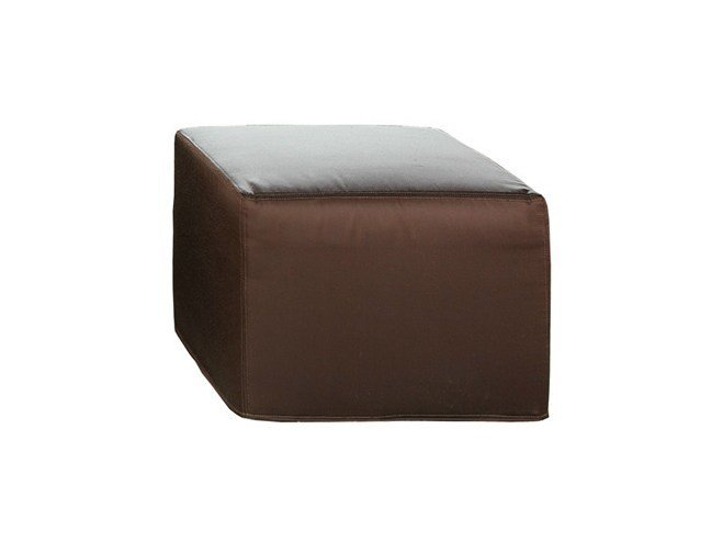 Pouf / footstool CUBE | Pouf by Ph Collection