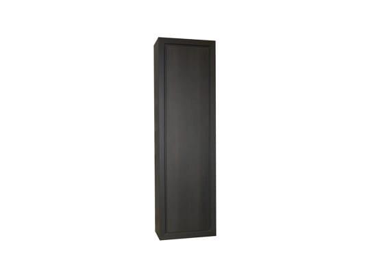 Wood veneer highboard with doors TRIBU | Highboard by Ph Collection