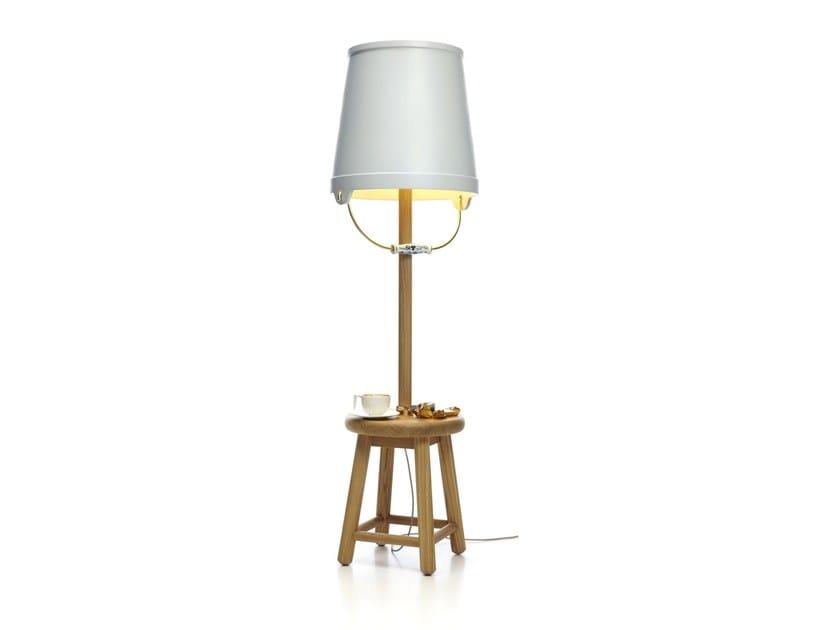 Floor lamp BUCKET | Floor lamp by moooi