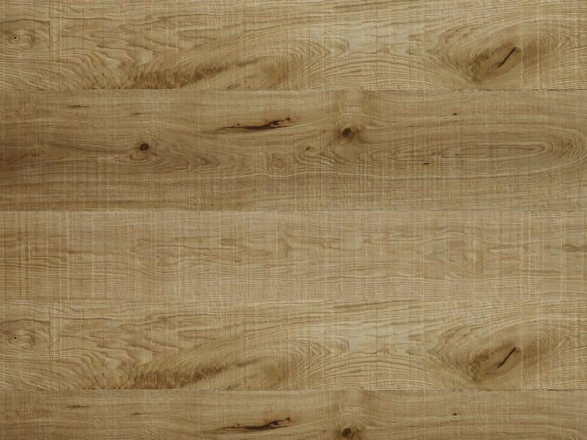 Brushed oak parquet ACCADEMIA by Lignum Venetia