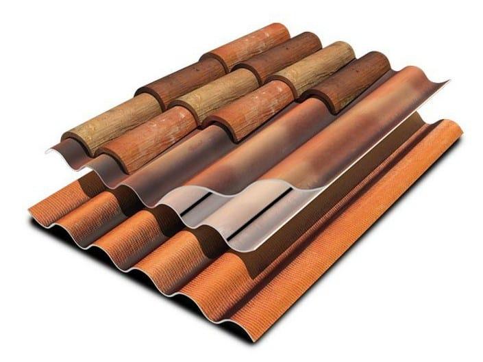 Under-tile system TEGOLIT INTEGRALE 200 by EDILFIBRO