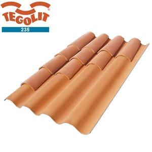 TEGOLIT PLUS 235