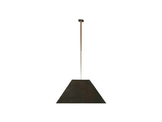 Steel pendant lamp ZINC | Pendant lamp by Ph Collection