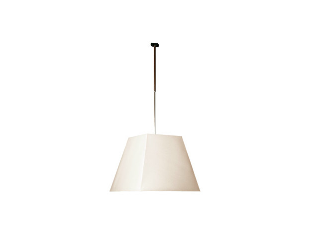 Direct-indirect light fabric pendant lamp TISSUS | Pendant lamp by Ph Collection