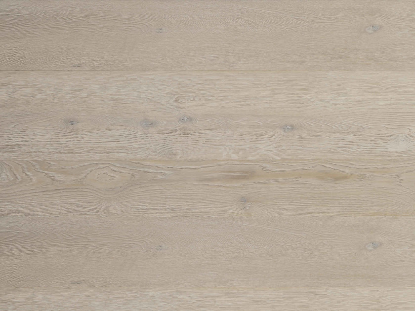 Brushed oak parquet SABBIA by Lignum Venetia