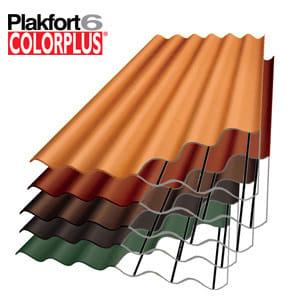 PLAKFORT 6 Colorplus