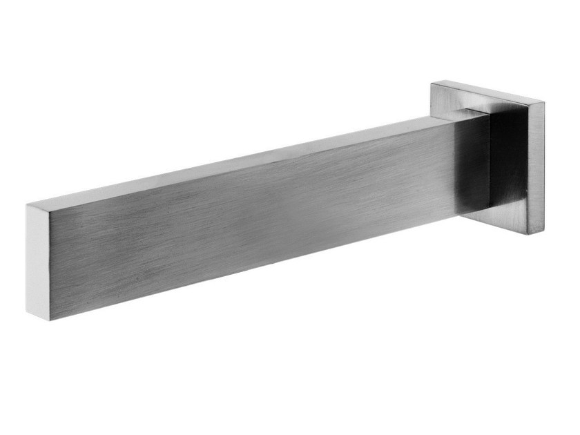 Wall-mounted sink spout HITO CINQUANTUNO | Wall-mounted spout by GEDA