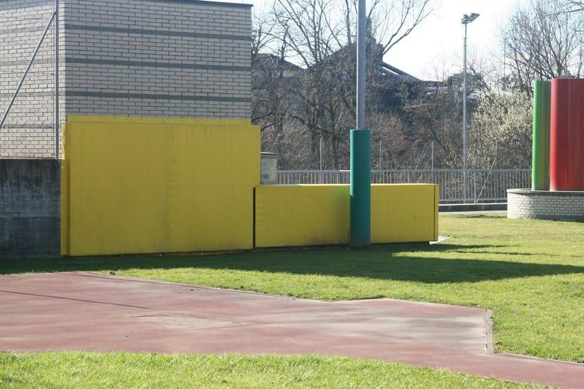 ECO-SOFT | Protezione paracolpi Eco-Soft protezione murale