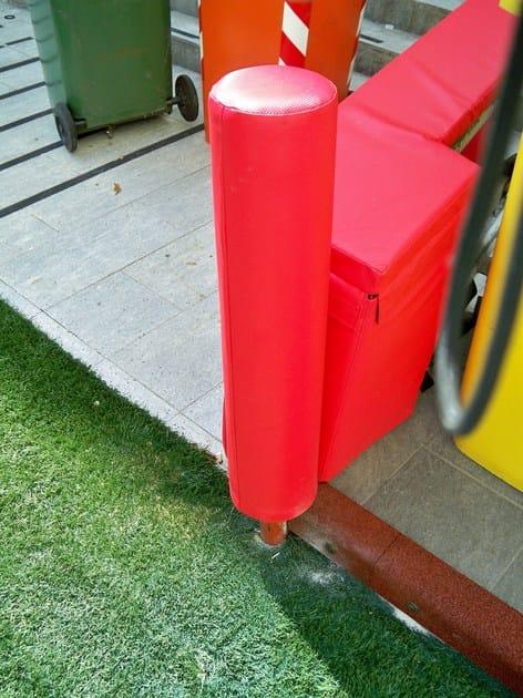 ECO-SOFT | Protezione paracolpi Eco-Soft Montascale