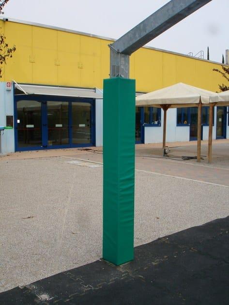 ECO-SOFT | Protezione paracolpi Eco-Soft Basket monotubo