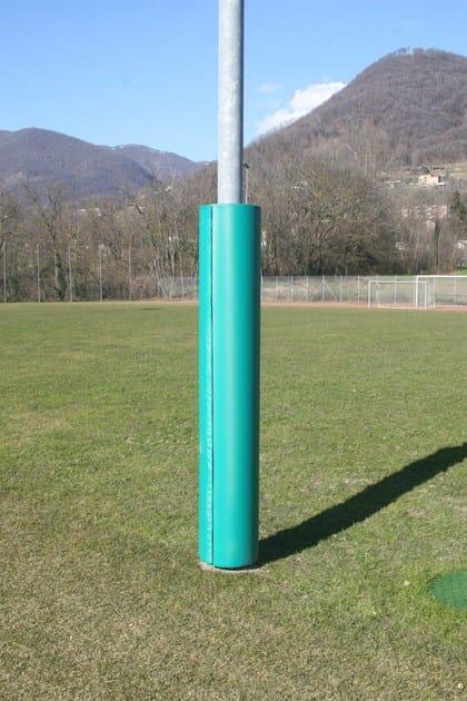 ECO-SOFT | Protezione paracolpi Eco-Soft pali illuminazione