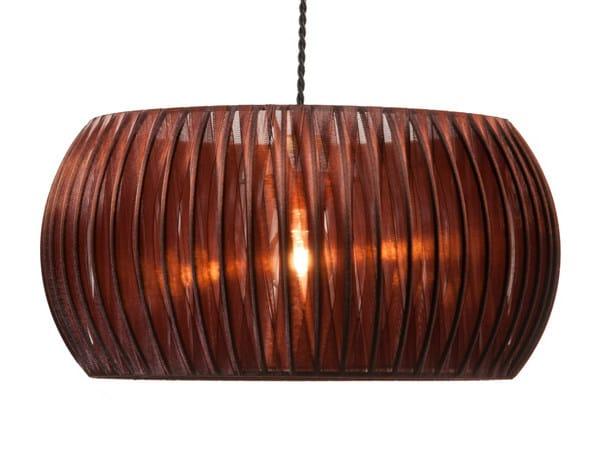 Organza pendant lamp BETA by Hamilton Conte Paris