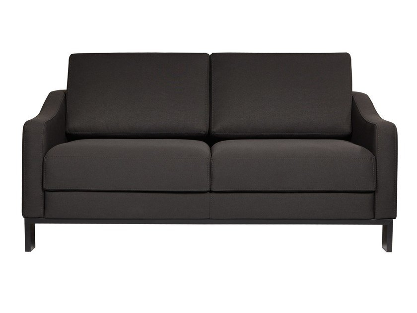 2 seater fabric sofa HITCHCOCK by AZEA