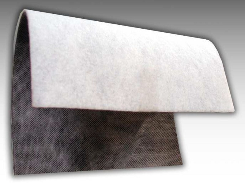 Sound insulation and sound absorbing felt PHONOSIL by Cabox
