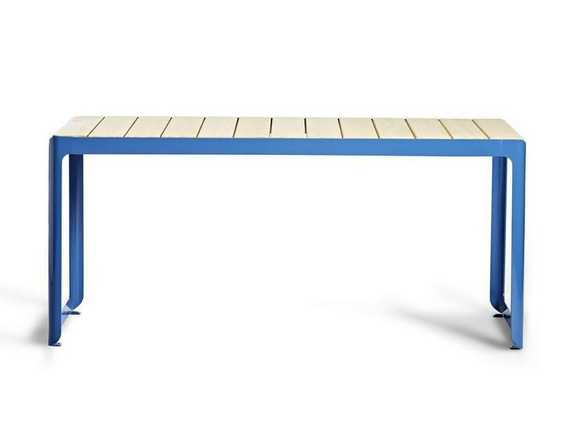 AIR | Tavolo per spazi pubblici
