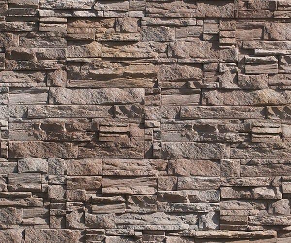 Indoor indoor/outdoor 3D Wall Surface MONTEBELLO by BIOPIETRA®