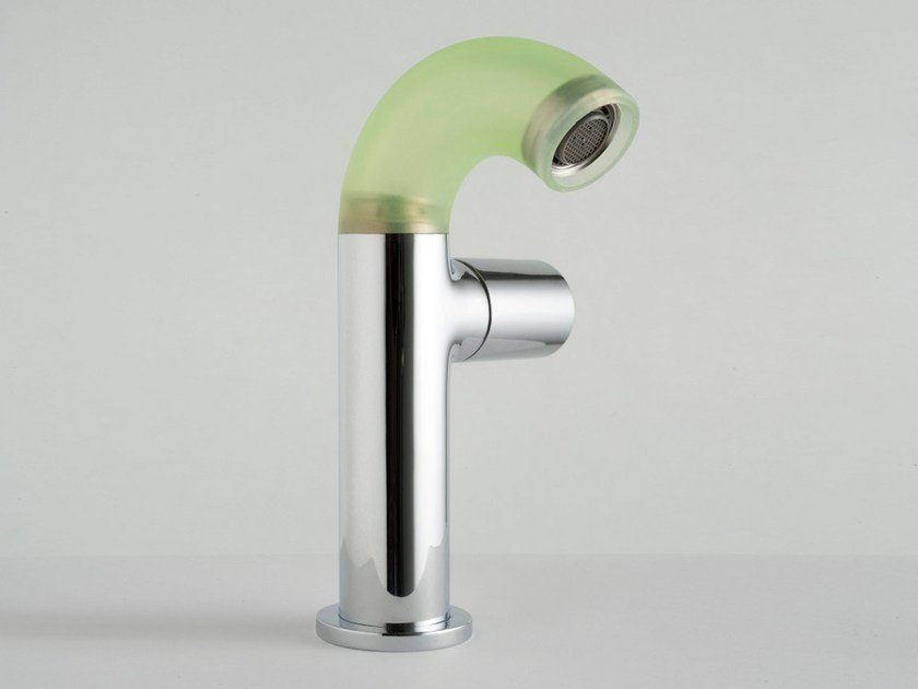 1 hole washbasin mixer POP | Washbasin mixer by ZAZZERI