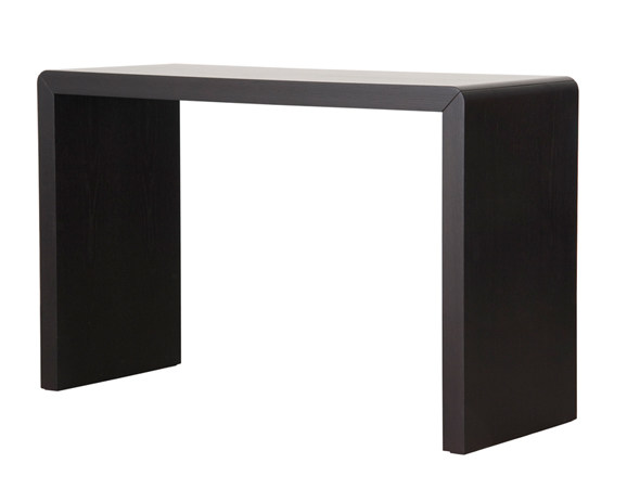 Rectangular console table ORICK CONSOLE by Hamilton Conte Paris
