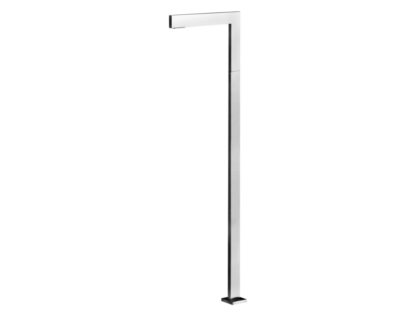 Floor standing sink spout HITO CINQUANTUNO | Floor standing spout by GEDA