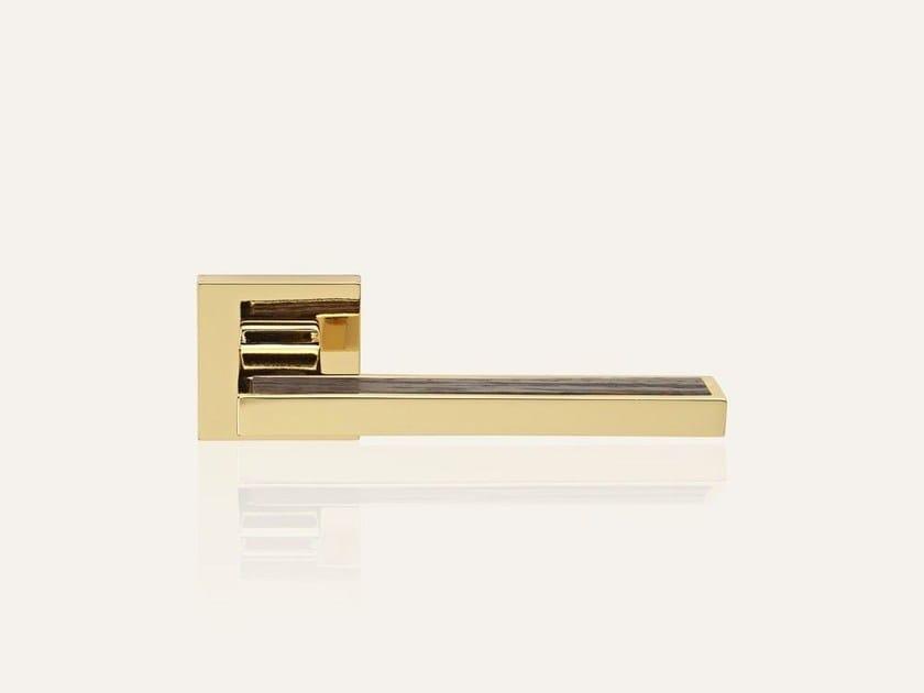 SINTESI WENGE | Oro zecchino