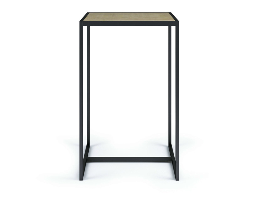 Square high table GARDEN | High table by Röshults