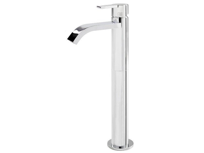 Single handle 1 hole washbasin mixer IKO | Single handle washbasin mixer by GEDA